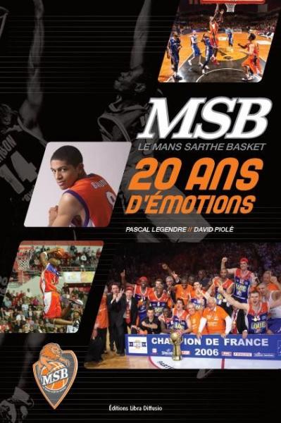 MSB 20 ans d'émotions