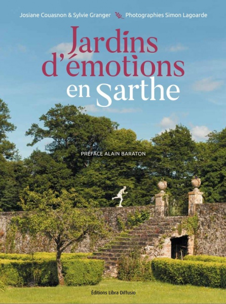 Jardins d'émotions en Sarthe
