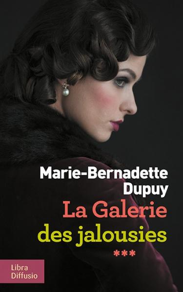 La Galerie des jalousies...
