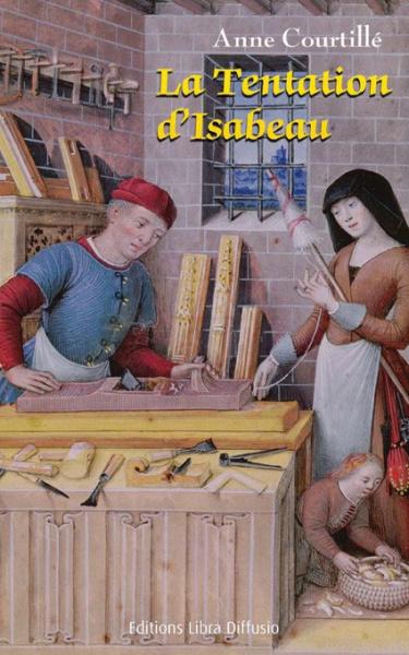 La Tentation d'Isabeau