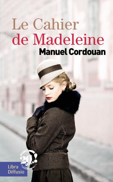 Le Cahier de Madeleine