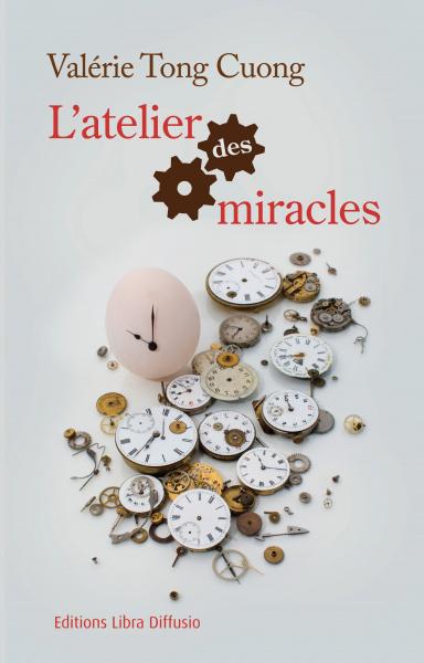 L'atelier des miracles