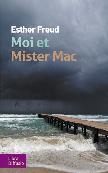 Moi et Mister Mac