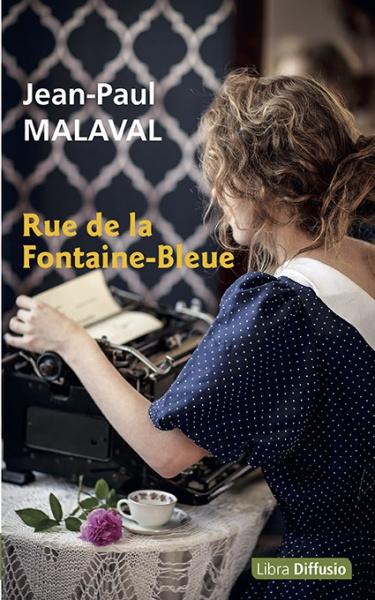 Rue de la Fontaine-Bleue