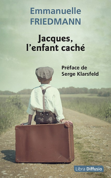 Jacques l'enfant caché