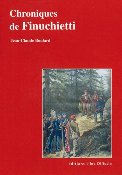Chroniques de Finuchietti